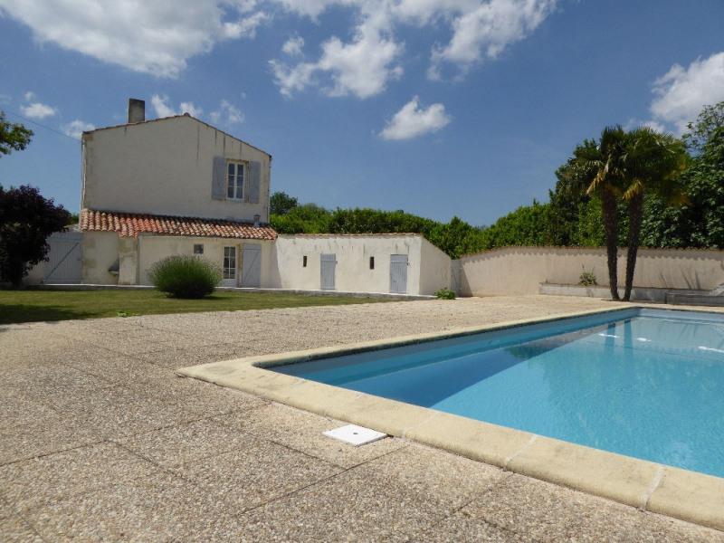 Deluxe sale house / villa Perigny 997500€ - Picture 3