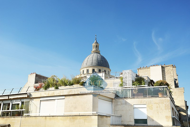 Vente de prestige appartement Paris 5ème 2050000€ - Photo 20