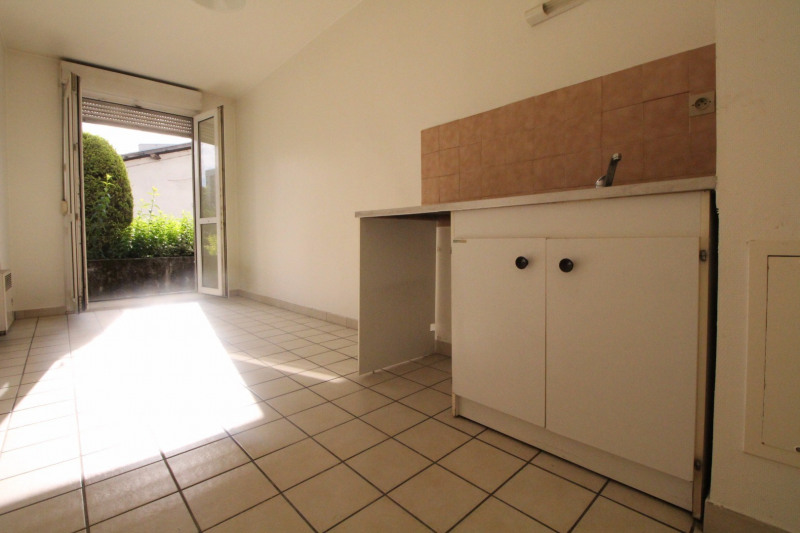 Vente appartement Grenoble 89 000€ - Photo 4