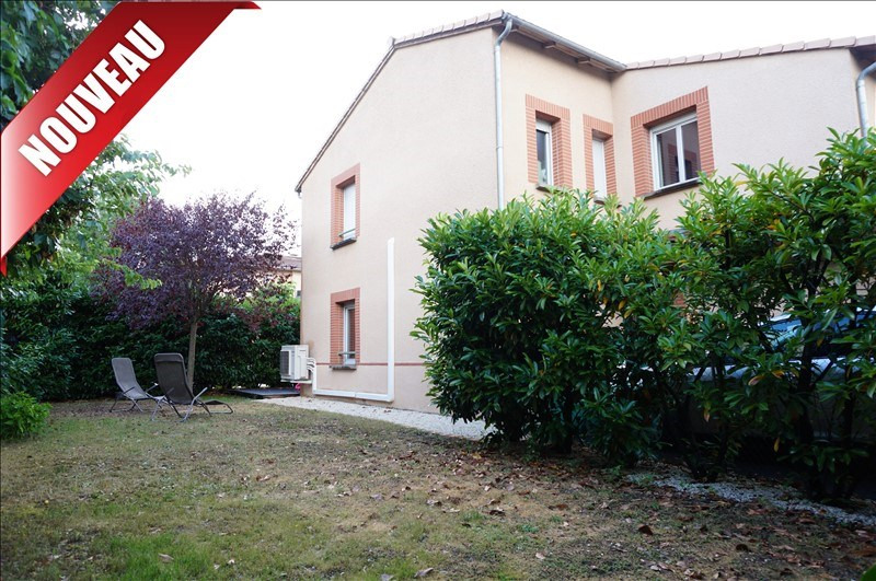 Vente maison / villa Toulouse 260000€ - Photo 1