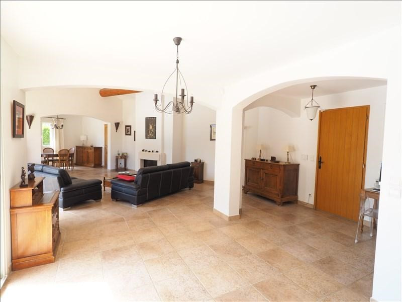 Sale house / villa Manosque 495 000€ - Picture 3