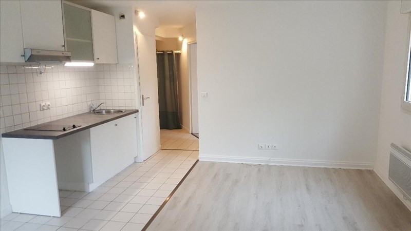 Sale apartment Longjumeau 126 000€ - Picture 2