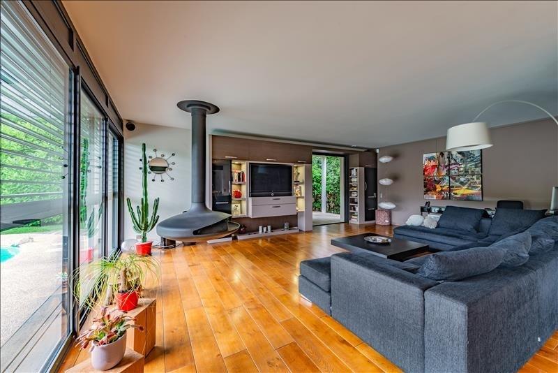 Vente de prestige maison / villa Quint 936000€ - Photo 4