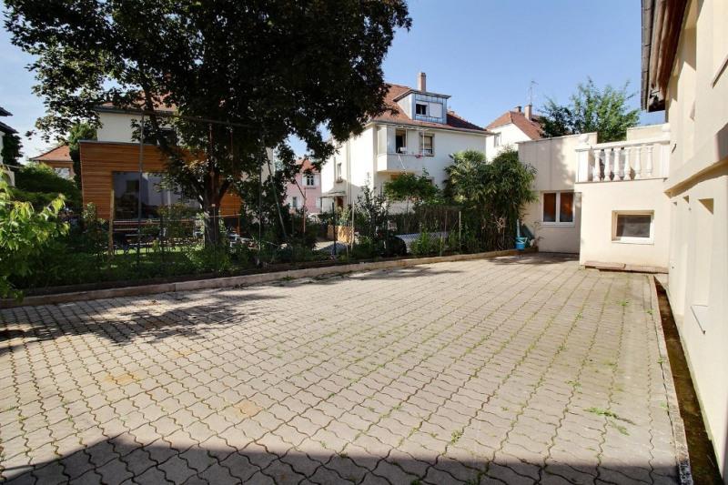 Vente maison / villa Strasbourg 498750€ - Photo 2