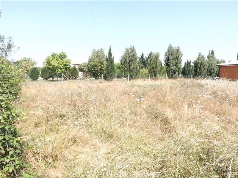 Vendita terreno Montauban 45000€ - Fotografia 2