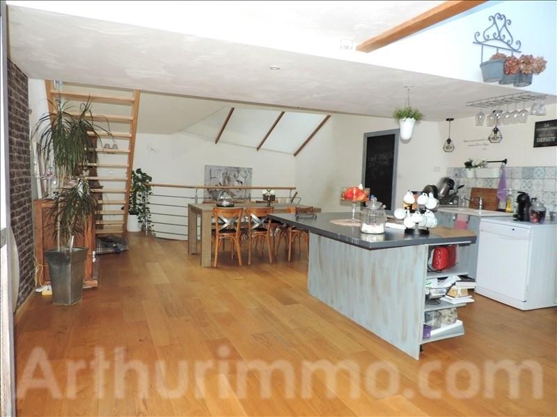 Vente maison / villa St nazaire en royans 199000€ - Photo 1