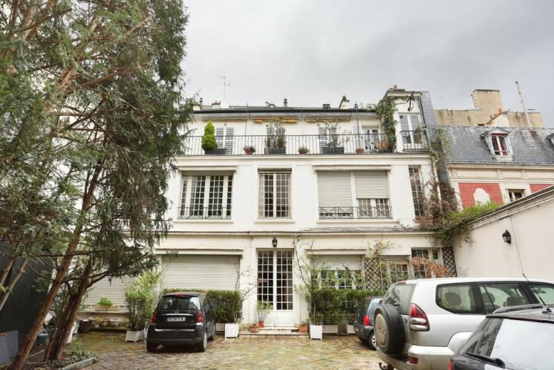 Aрендa квартирa Paris 7ème 6500€ CC - Фото 12