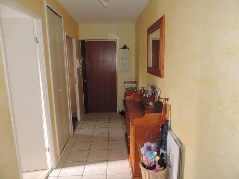 Vente appartement Chatenay malabry 419000€ - Photo 10