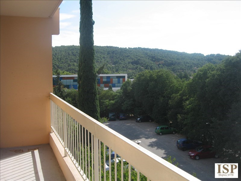 Rental apartment Aix en provence 522€ CC - Picture 11