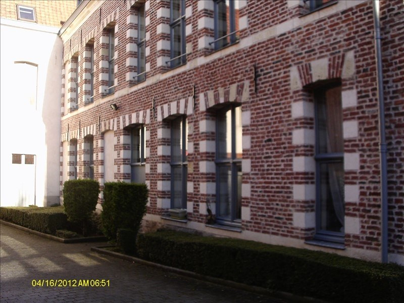Sale apartment Douai 66 500€ - Picture 1