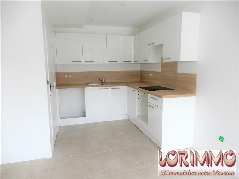 Vente appartement Ballancourt sur essonne 229000€ - Photo 2