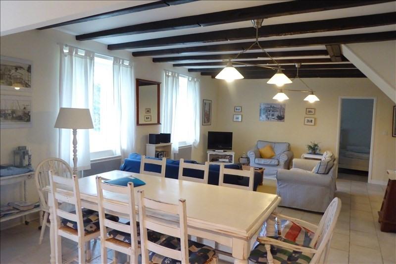 Sale house / villa Pluvigner 251160€ - Picture 3