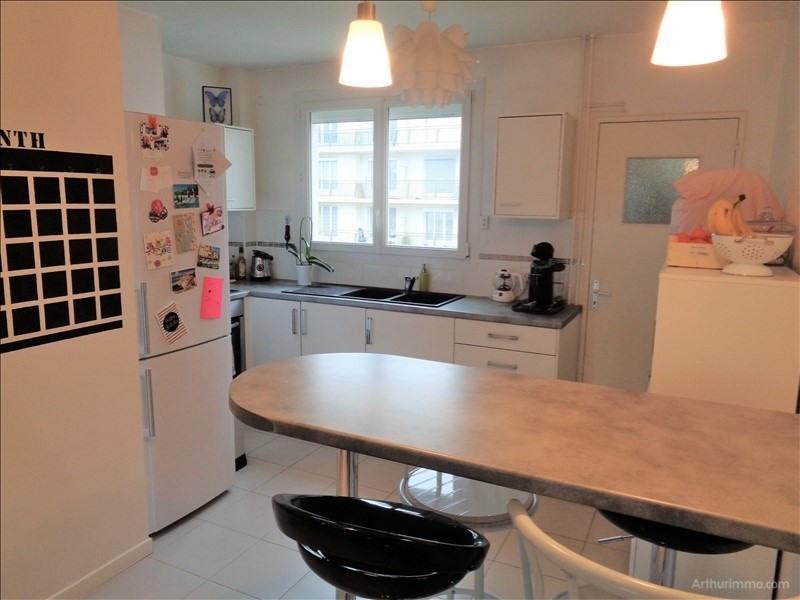Vente appartement St jean de la ruelle 124900€ - Photo 2