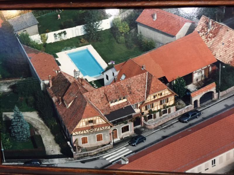 Verkauf von luxusobjekt haus Mulhouse 945000€ - Fotografie 1