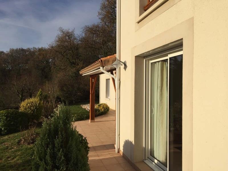Vente maison / villa Poitiers 449000€ -  2