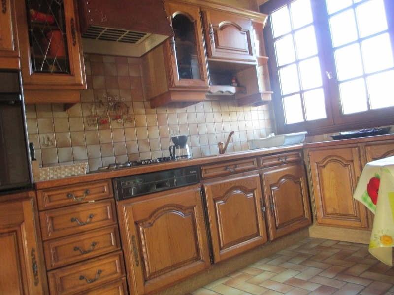 Vente maison / villa Cires les mello 259000€ - Photo 3