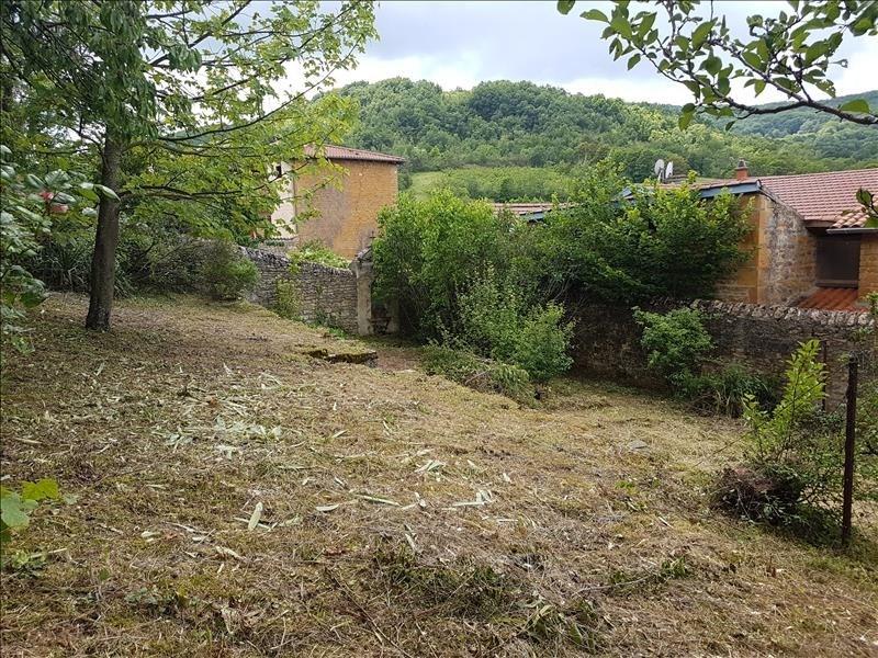 Sale house / villa Ville sur jarnioux 290000€ - Picture 14
