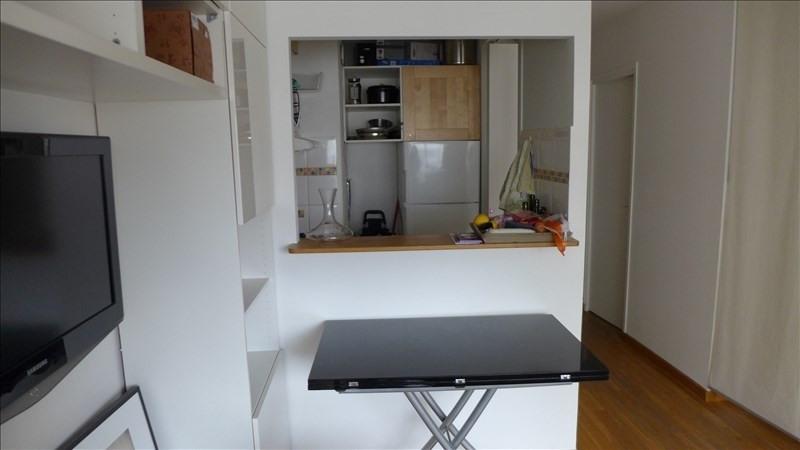 Venta  apartamento Paris 13ème 280350€ - Fotografía 5