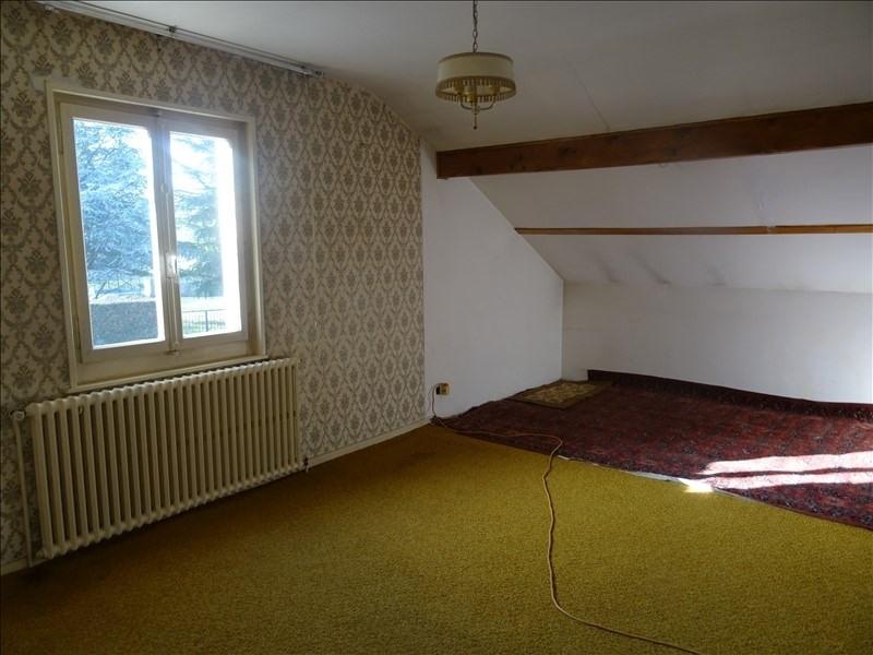 Vente maison / villa Saint pierre en faucigny 337000€ - Photo 8