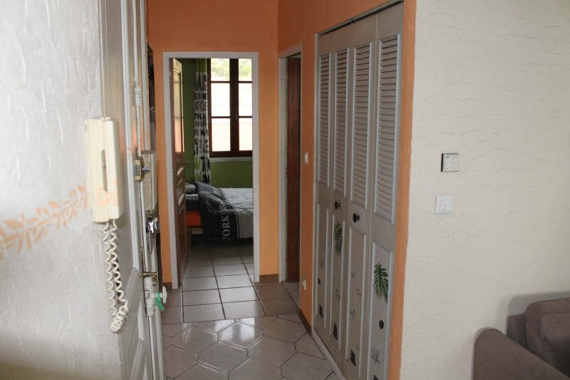 Vente appartement Toulon 148 000€ - Photo 4