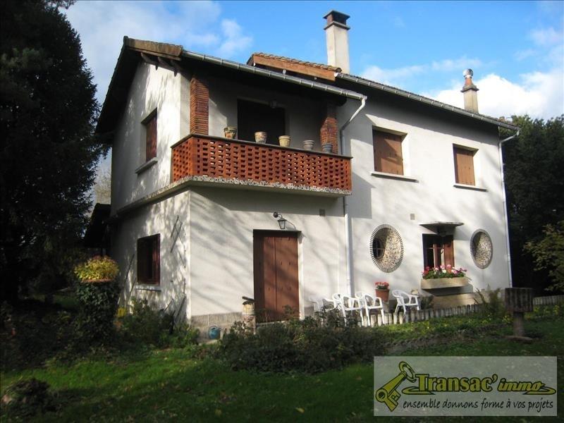 Sale house / villa Puy guillaume 128400€ - Picture 2