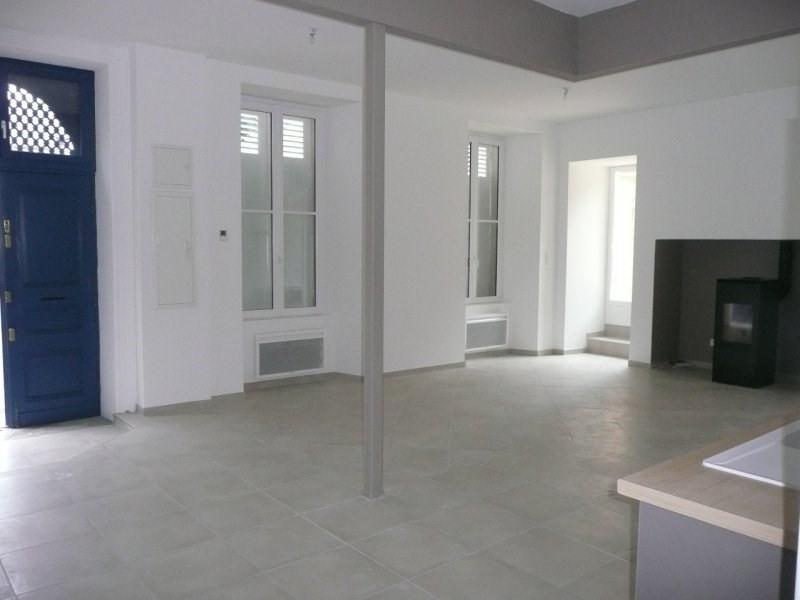Rental apartment Terrasson lavilledieu 750€ CC - Picture 4