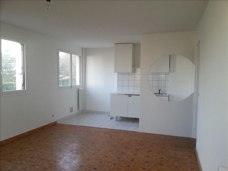 Vente appartement Clamart 195000€ - Photo 1