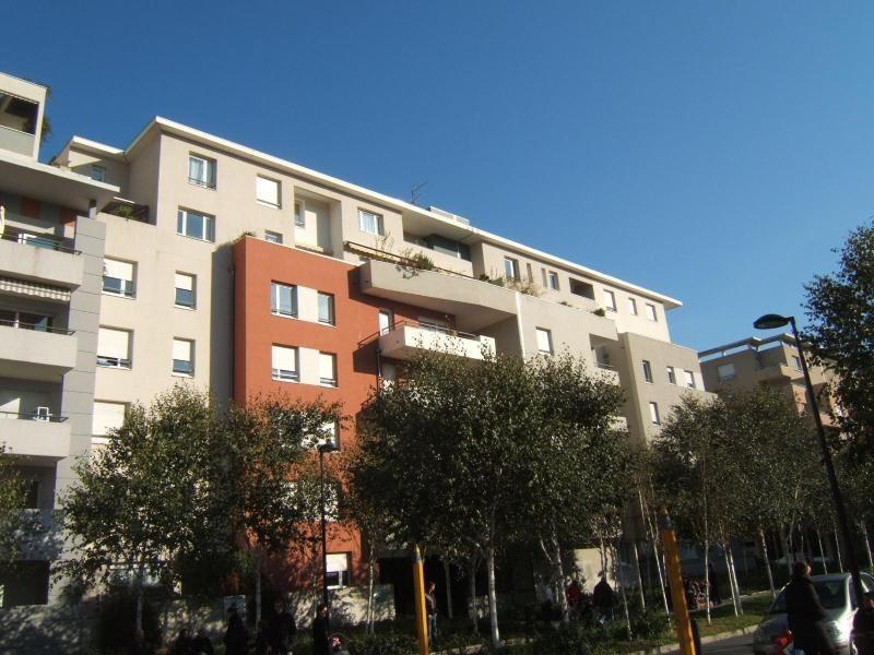Location appartement Grenoble 650€ CC - Photo 1