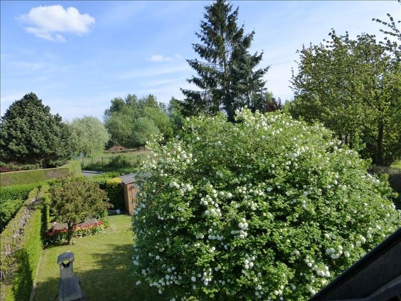Sale house / villa Bonsecours 207000€ - Picture 6