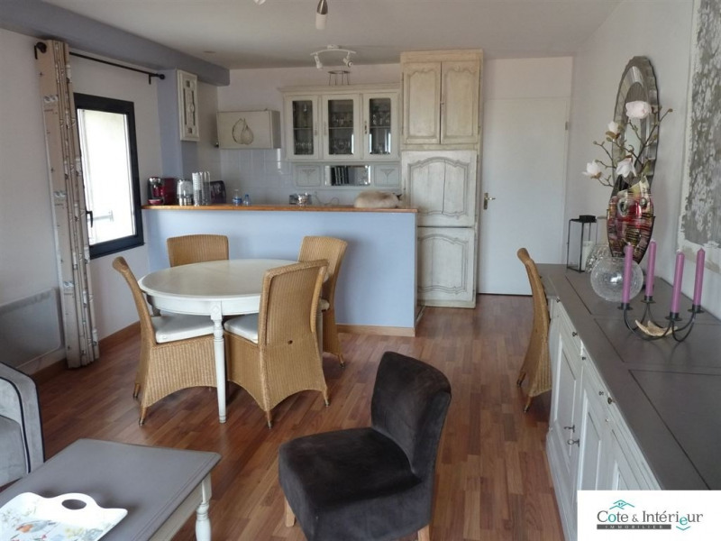 Sale apartment Les sables d olonne 280 800€ - Picture 4
