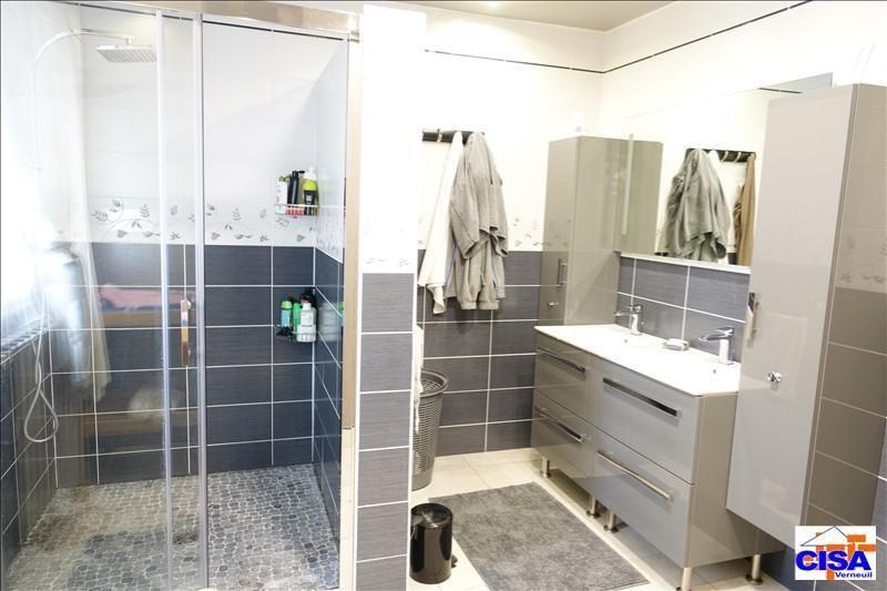 Vente maison / villa Chevrieres 472000€ - Photo 9