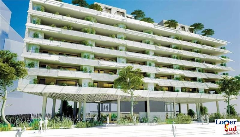 Vente de prestige appartement Montpellier 695 000€ - Photo 2