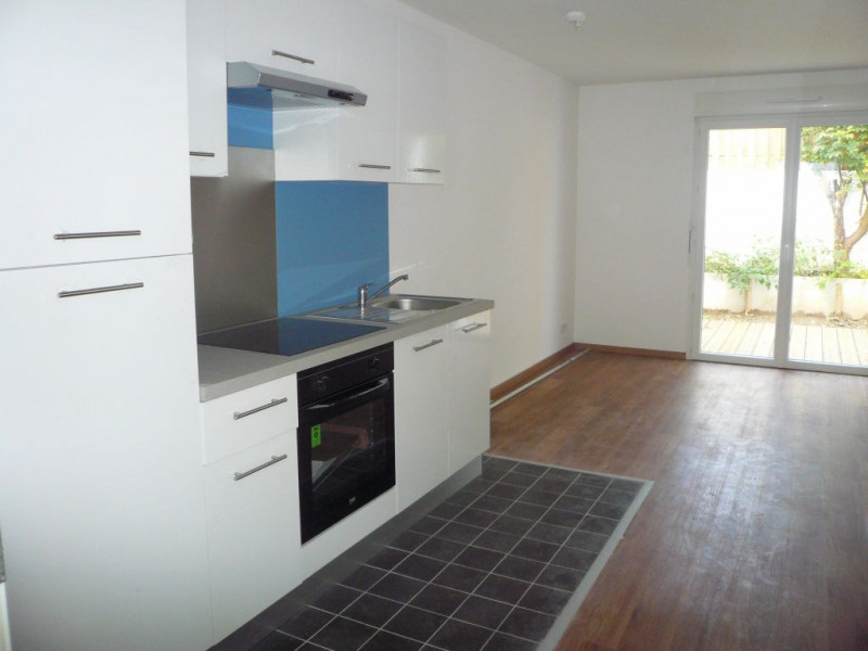 Vente appartement Stella 110 000€ - Photo 1