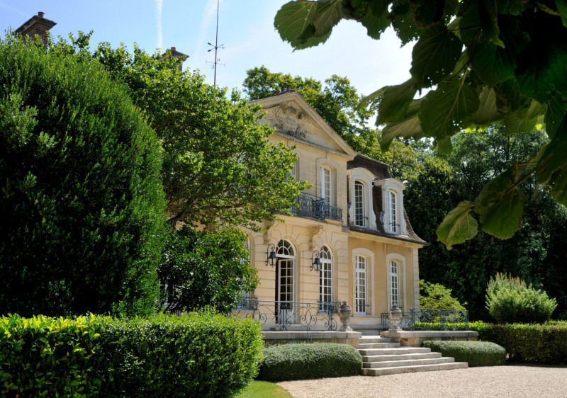 Verkauf von luxusobjekt schloss Fontainebleau 26250000€ - Fotografie 1