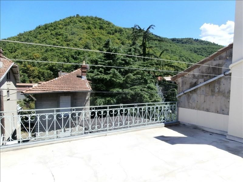 Sale building Mazamet 125000€ - Picture 1