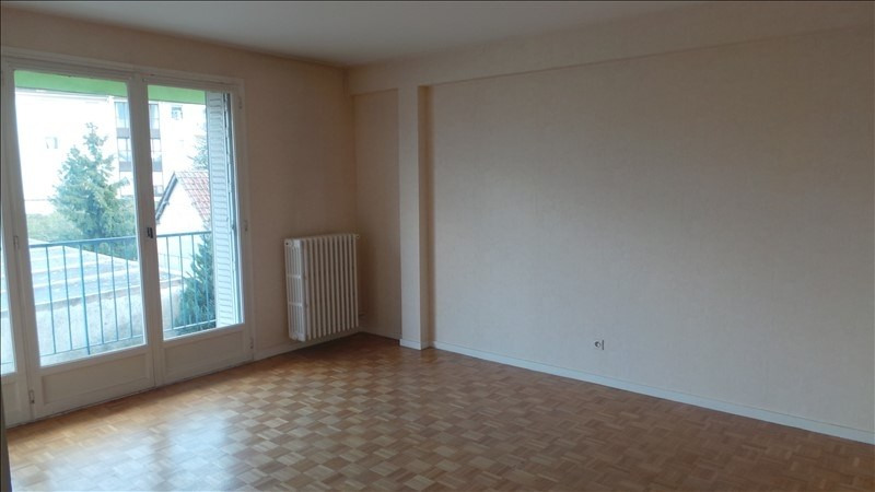 Sale apartment Dijon 99000€ - Picture 2