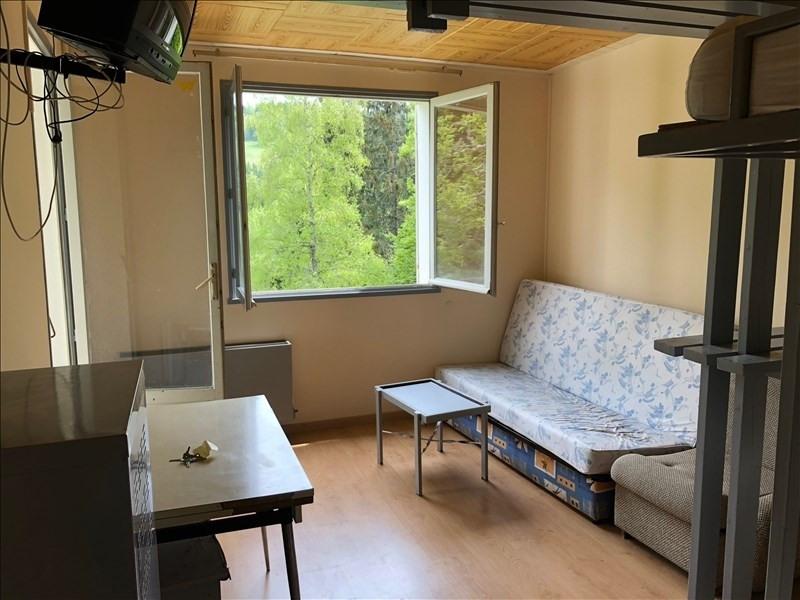Vente appartement Laguiole 18600€ - Photo 1