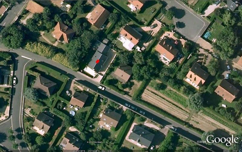 Location maison / villa Luc sur mer 990€ CC - Photo 10