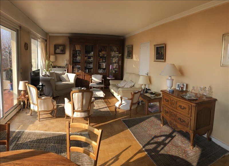 Vente appartement Chambourcy 299500€ - Photo 4