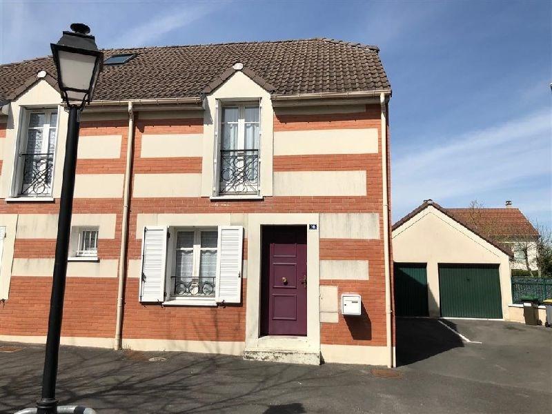 Vente maison / villa Longpont sur orge 226000€ - Photo 1
