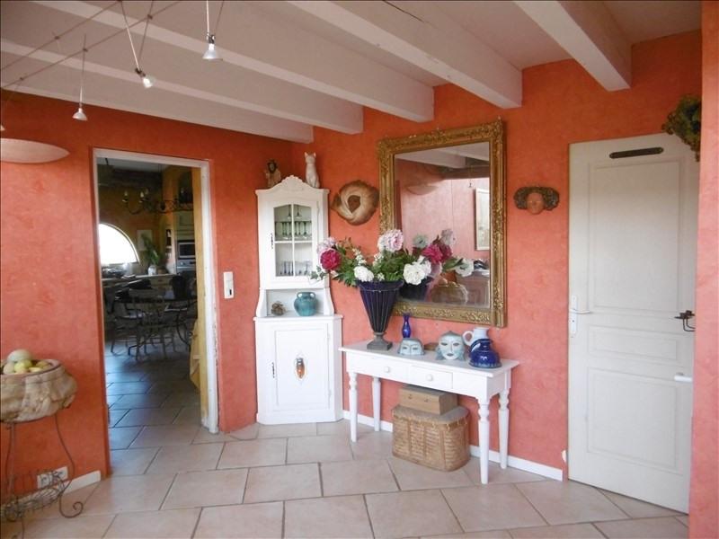 Vente maison / villa Aimargues 290000€ - Photo 8