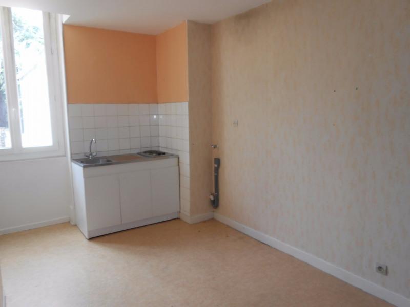 Vente appartement Bourg-lès-valence 67410€ - Photo 2