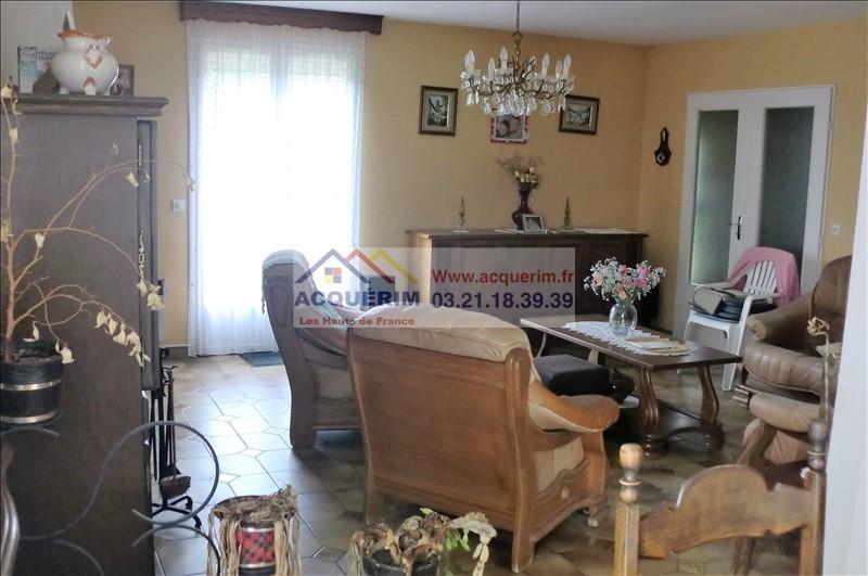 Produit d'investissement maison / villa Moncheaux 299000€ - Photo 2