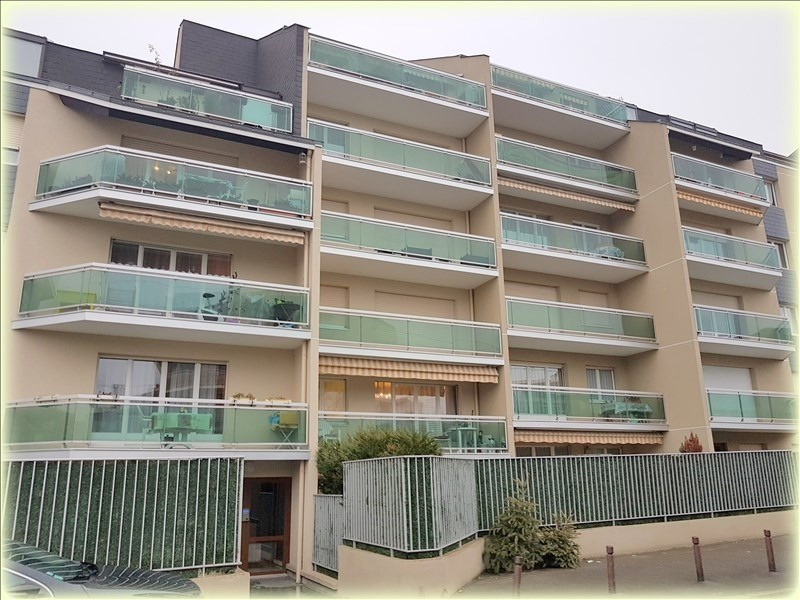Vente appartement Livry gargan 159000€ - Photo 1