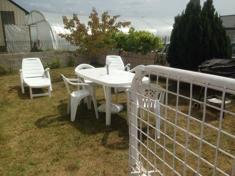 Sale house / villa Creances 106000€ - Picture 2