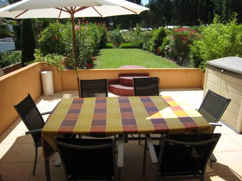 Location vacances appartement Cavalaire 500€ - Photo 2