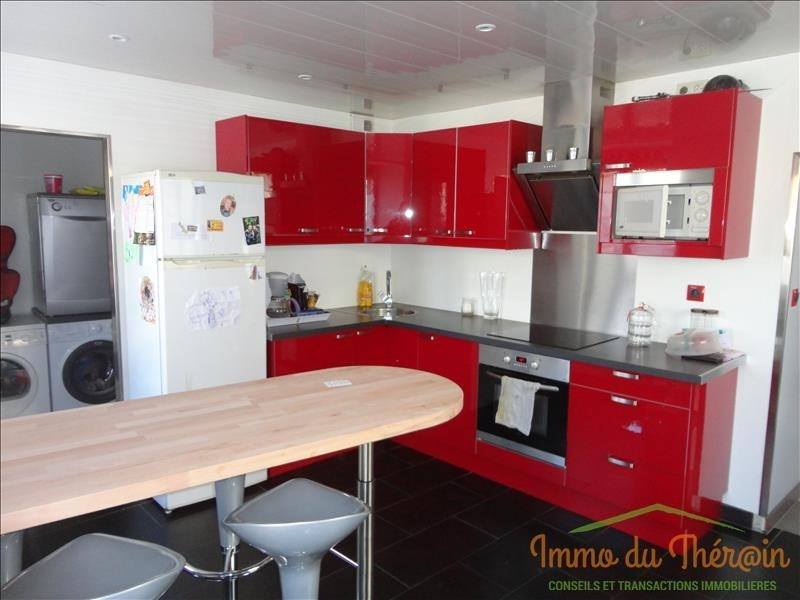 Vente maison / villa Cires les mello 199 000€ - Photo 2