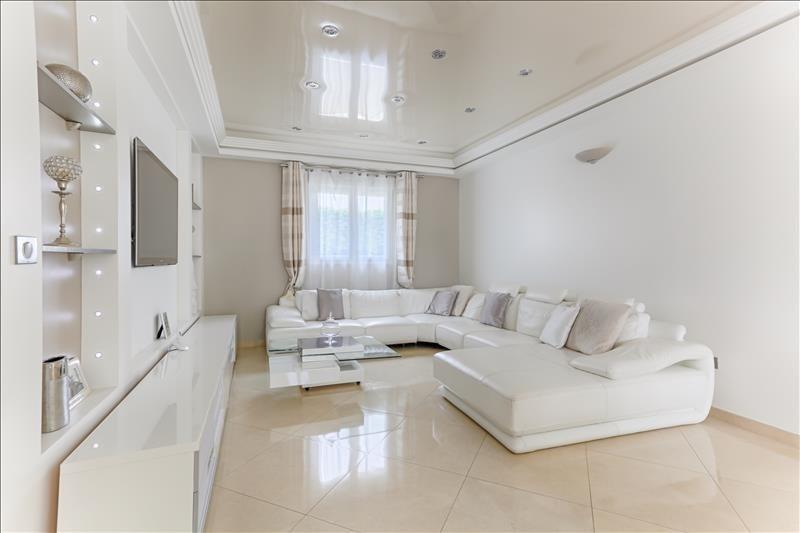 Vente maison / villa Epinay sur orge 599000€ - Photo 4