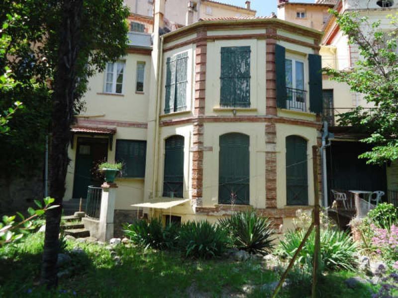 Vente immeuble Amelie les bains palalda 418000€ - Photo 1