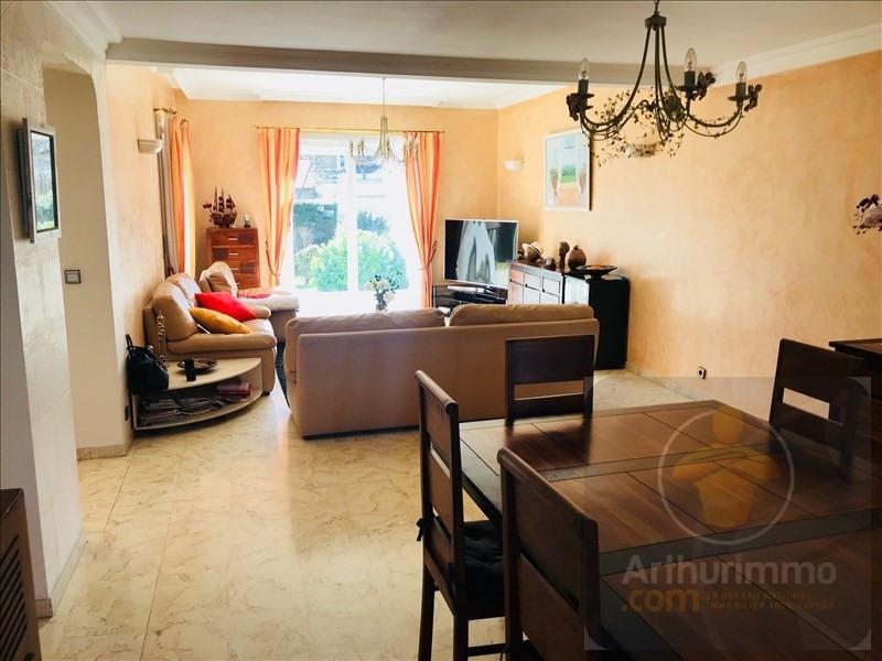 Sale house / villa Chelles 793000€ - Picture 2
